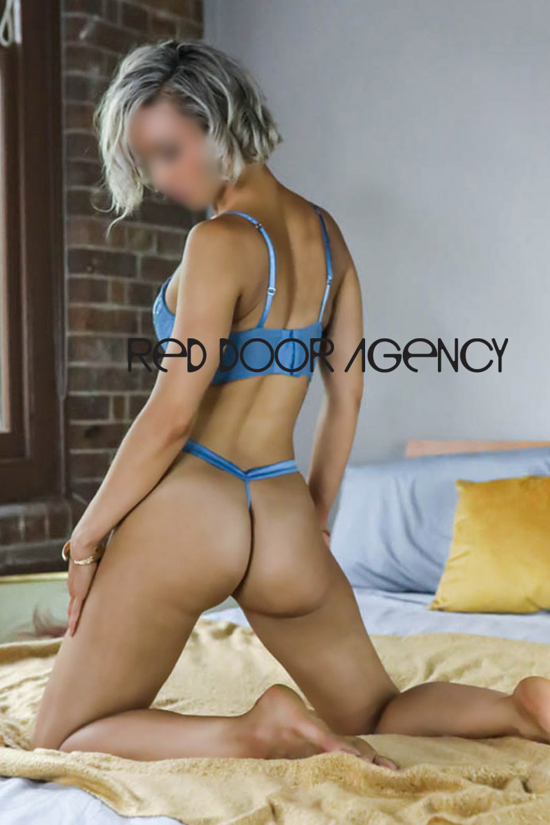 Emily Hunter High Class Escort from Red Door Agency